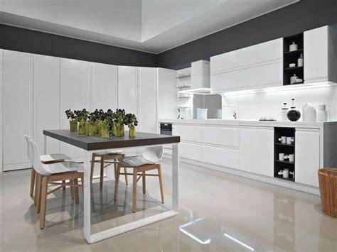 Cucine bianche (Foto 31/40) Design Mag