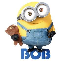 quot minion bob quot 3d light rona