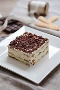 Tiramisu Nutella Sans Café : tiramisu de christophe felder l 39 amaretto on dine chez nanou desserts tiramisu dessert ~ Dallasstarsshop.com Idées de Décoration