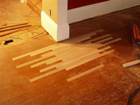 Patching Hardwood Floors This House by How To Patch Hardwood Floors Wood Floor Patch Mn