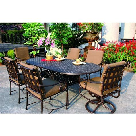 Outdoor Patio Dining Sets On Sale by Patio Table Dimensions Medium Size Of Beautiful 6