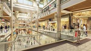First enclosed fashion mall in 40 years opens in New York ...