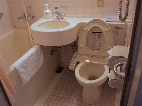 Smallest Bathroom In The World by World S Smallest Bathroom Flickr Photo