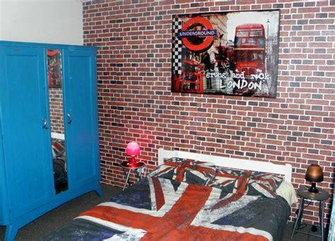 deco chambre ado deco chambre ado theme londres 7962 terrasse en bois