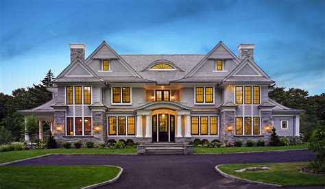 Greenwich Ct Homes - Homemade Ftempo