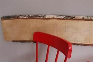 Farblack Für Holz : wandschoner aus echtem holz f r meine roten st hle hand im gl ck mein do it yourself portal ~ Sanjose-hotels-ca.com Haus und Dekorationen