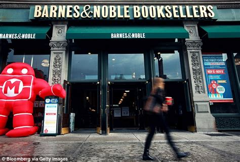 Barnes & Noble To Unveil New Stores Selling Beer And Wine