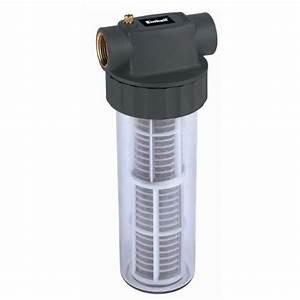 Pompe Filtre A Sable : filtre anti sable 25 cm pour pompe einhell bricozor ~ Dailycaller-alerts.com Idées de Décoration