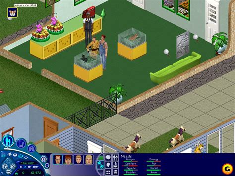 telecharger le jeux sims 2 pets for pc