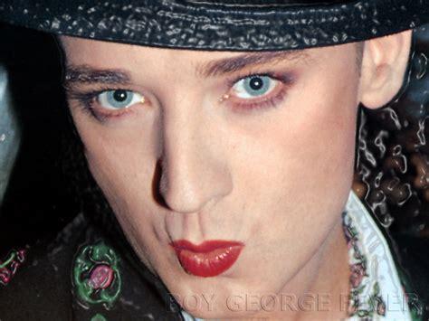 Boy George Images Boy George Boy George Wallpaper 120098 Fanpop
