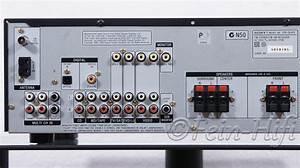 Sony STR-DE475 Dolby Digital AV Receiver - gebraucht ...