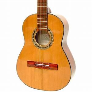 Paracho Elite Guitars Columbian Tiple 12-String Classical ...