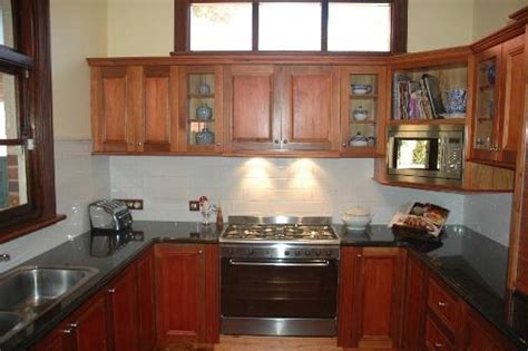U Shaped Kitchen Countertops by U Shaped Kitchen Countertops The Interior Design