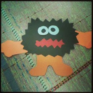 germ crafts  preschool funnycrafts
