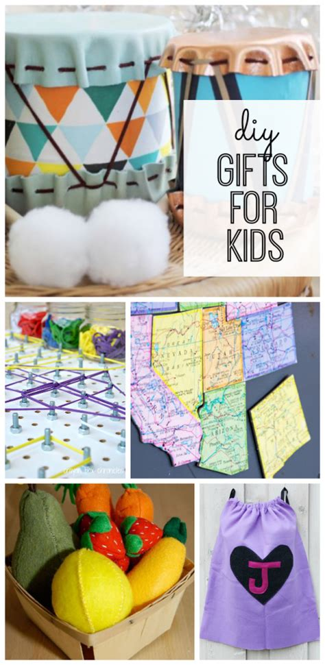 easy handmade birthday gift diy gifts for my and 15