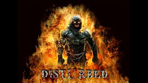 disturbed indestructible hd p youtube