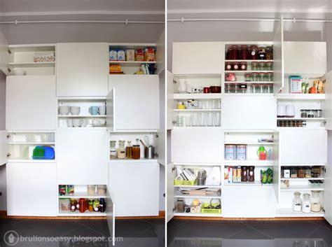 organization in the kitchen 21 best images about organizacja domu on jars 3775