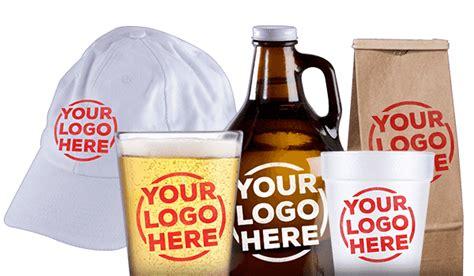 Personalized Restaurant Supplies