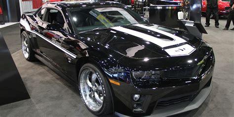 yenko  camaro  slp performance hot cars