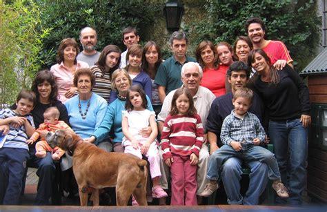 LA FAMILIA EN LA SOCIEDAD: historia importancia