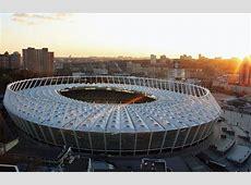 Kiev acogerá la final de la Champions en 2018 Marcacom