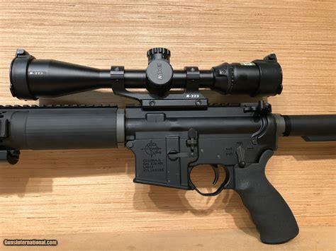 Rock River Arms Lar 15 Elite Operator 2 Mid Length Carbin 556