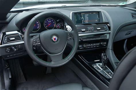 alpina  bi turbo review  sport auto autoevolution