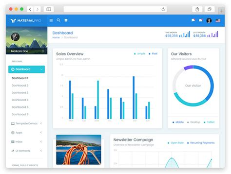admin angular templates 25 best angularjs admin templates 2018 wpshopmart