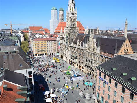 München by Live Aus M 252 Nchen Das Offizielle Stadtportal