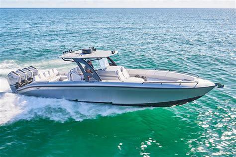 2021 Midnight Express 37 Open, - boats.com