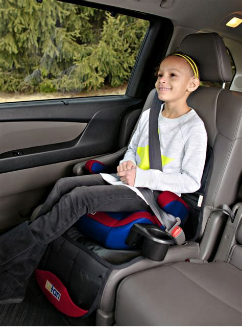 Child Seat by Lsu Tigers 2 In1 High Back Booster Car Seat Lil Fan