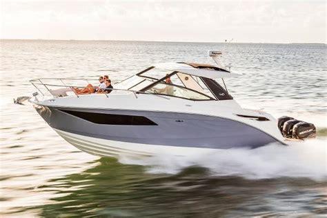 Bayliner Vr4 Boat Test by 2019 Bayliner Vr4 Bowrider I O Burnaby Columbia