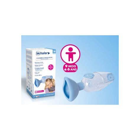 chambre d inhalation bébé inhaler chambre d 39 inhalation visiomed