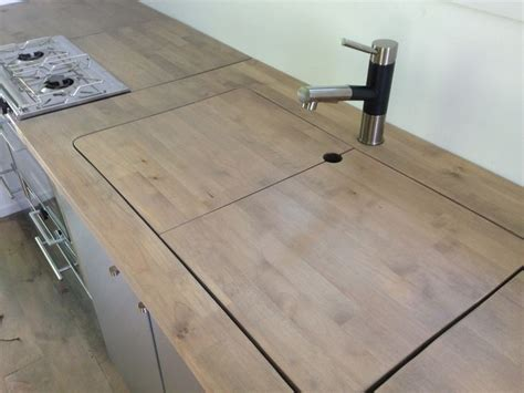 Kitchen Countertop Covers by Best 25 Butcher Block Countertops Ideas On