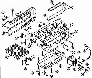 Parts List For Dremel 571