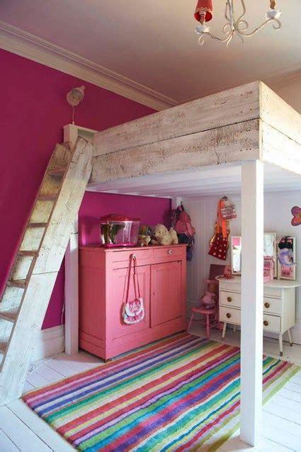 dormitorios infantiles tipo loft decoracion de interiores  exteriores estiloydeco