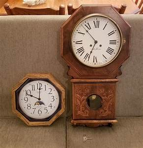 285 Best Clocks Images On Pinterest