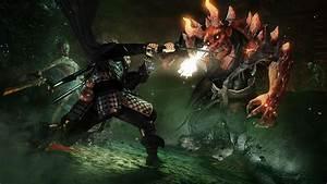 Nioh Wallpapers In Ultra HD 4K Gameranx