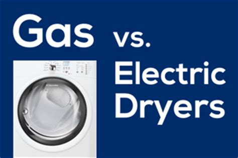 gas vs electric dryer blog atherton appliance kitchens