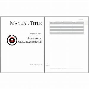 Download 60 Training Manual Templates In Just 1 Click