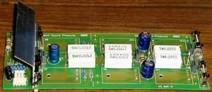 300  500w Subwoofer Power Amplifier