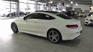 Mercedes 220 Coupe : mercedes benz c class coupe 2015 c 220 d amg line coupe u45145 youtube ~ Gottalentnigeria.com Avis de Voitures
