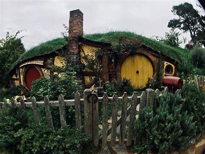 Zealand Hobbiton Visit Hobbit Australia