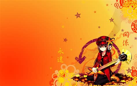 Autumn Anime Wallpaper - anime fall wallpapers 59 images