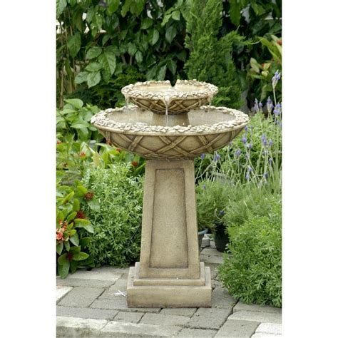 outdoor water feature bird bath outdoor water fountain outdoor water fountains water fountains and fountain