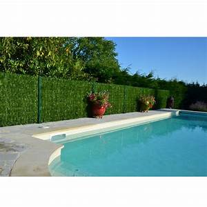 Beautiful Haie De Jardin Synthetique Images Design