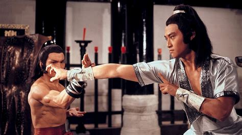 Shaw Brothers Kung Fu Theatre Presents Five Deadly Venoms