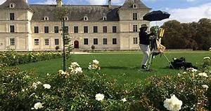 Palais de la Renaissance Château d'Ancy le Franc