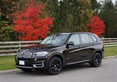 Bmw X5 Xdrive35i by 2014 Bmw X5 Xdrive35i Road Test Review Carcostcanada