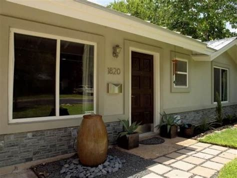 remodel   ranch style home  central austin featured project addition remodel